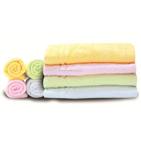 50pcs Best Quality Bamboo Hand Towel (TEX 0048)