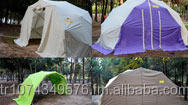 ZETENT - Unique One piece Tents