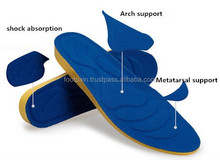 Adjustable Height Shoe Insoles/Air Shoe Insoles/Height Increasing Shoe Insole