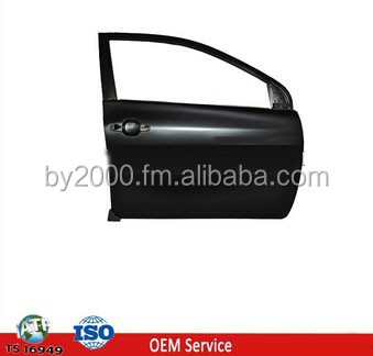 Auto Body Parts Toyota Hiace Door Panel (1995-2008)