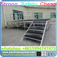 BEST china best seller cheap stage dancing floor stage,company want invest