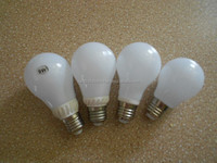 360 led glass bulb
