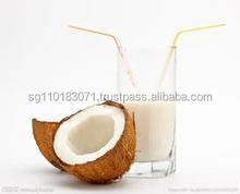 Coconut milk -Without Additives