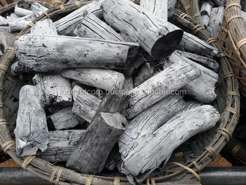 No smoke 100% charcoal successfully to Japan and Korea