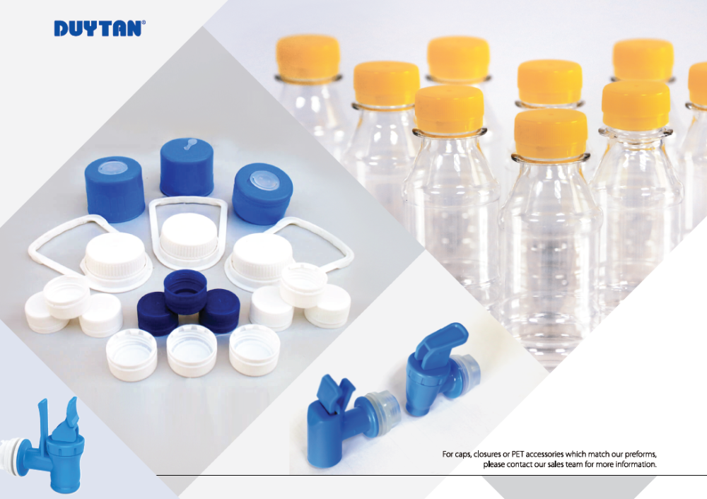 water bottle 5 gal 330ml 500ml 5L - PET PP with lid and cap -Duy Tan Plastics made in Vietnam-huynhthithanhthao@duytan.com
