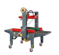 Semi-Automatic Taping Machine (Made In India)/Semi-Automatic Carton Tape Sealing Machine Carton Sealer