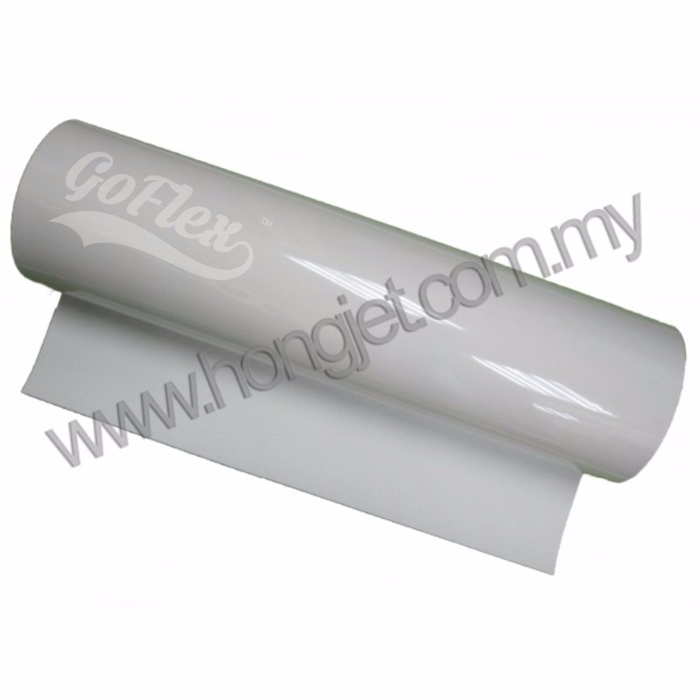 PU Vinyl Transfer Film for heat press
