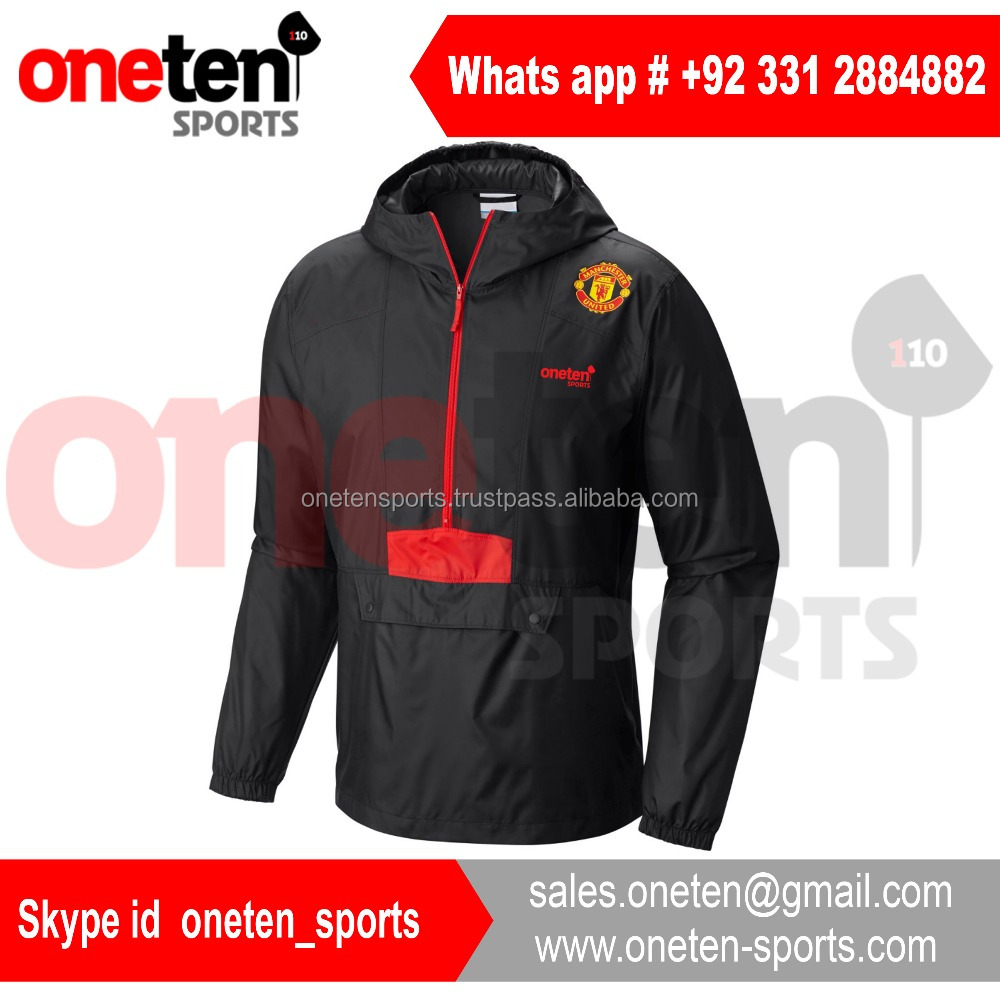 Spring Autumn new men's sports jacket hooded Windbreaker Men Fashion
