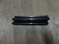 W140 Bumper Towing Cover