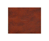 High quality full grain cow finished leather full vegetable L2BR