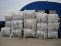Quality Ldpe Plastic Film Scrap Baled at cheap price