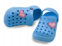 CLOGS - KIDS - BABYSHOES - 100%MADE IN ITALY - EVA