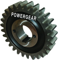 Helical & Spur Forged Gears