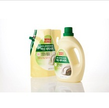 Superb Sodabubble Liquid Laundry Detergent 2.1kg
