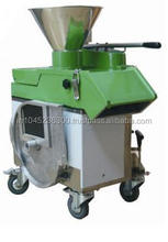 Solpack Slicing Machine Vegetable Processing Machine