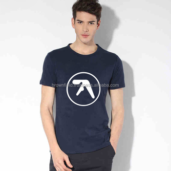 Men's T-shirt Manufacturer Bangladesh With Wholesale Price Longline Long and Short Sleeve Custom T shirt