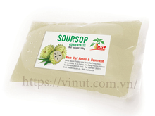 10kg Soursop Juice Concentrate in Bag