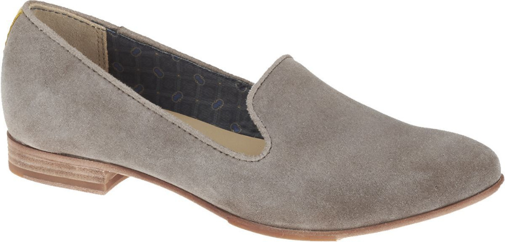 Suede FLAT Moccasins Shoes for women