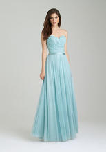 Bridesmaid dresses/wedding dresses/strapless dresses grosir