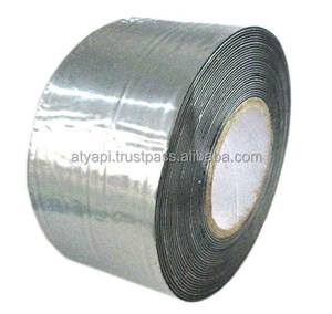 Self Adhesive Waterproof Aluminum Foil Tape