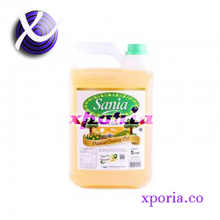 SANIA Cooking Oil JERRYCAN 5 Liter | Indonesia Origin | Popular cheap halal certified palm oil