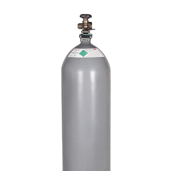 High Pressure Empty Oxygen / Nitrogen / Acetylene Gas Cylinders for Filling Purpose