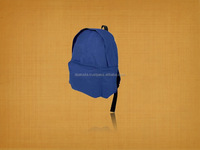 Cotton Library Backpack