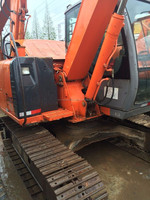 Used Hitachi Excavator ZX70, Japan Used Hitachi ZX70 ZX75 Mini Excavators digger