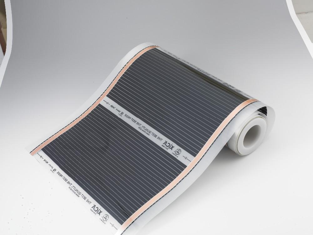 xica energiesparende heizung film carbon heizung film. Black Bedroom Furniture Sets. Home Design Ideas