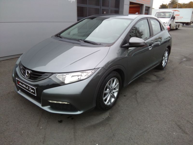 USED Honda Civic 1.4 (LHD), 7081