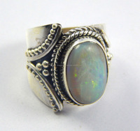 Buy LATEST FASHIONABLE MAN-MADE AUSTRALIAN OPAL JEWELRY in China ...