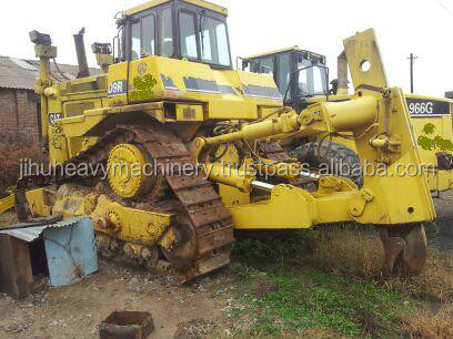 Used CAT D9R Bulldozer, Caterpillar D10 D11 D9 Crawler Bulldozer used dozers for sale