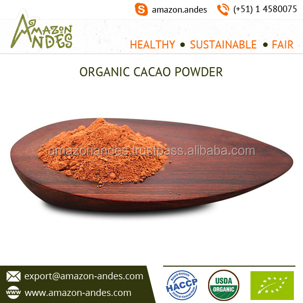 Hot Sale of Natural Cocoa Seed Extract Powder from Industry's Best Exporter