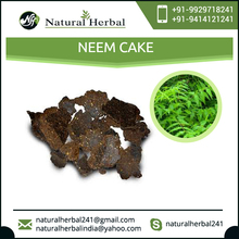 Bio Organic Fertilizer Neem Cake from India