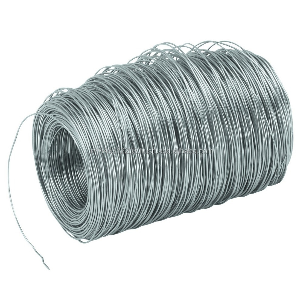 Superior Quality Stainless Steel Wire