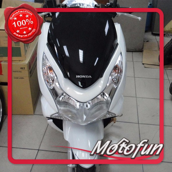 PCX 150 - BRAND NEW MOTORCYCLE E xport