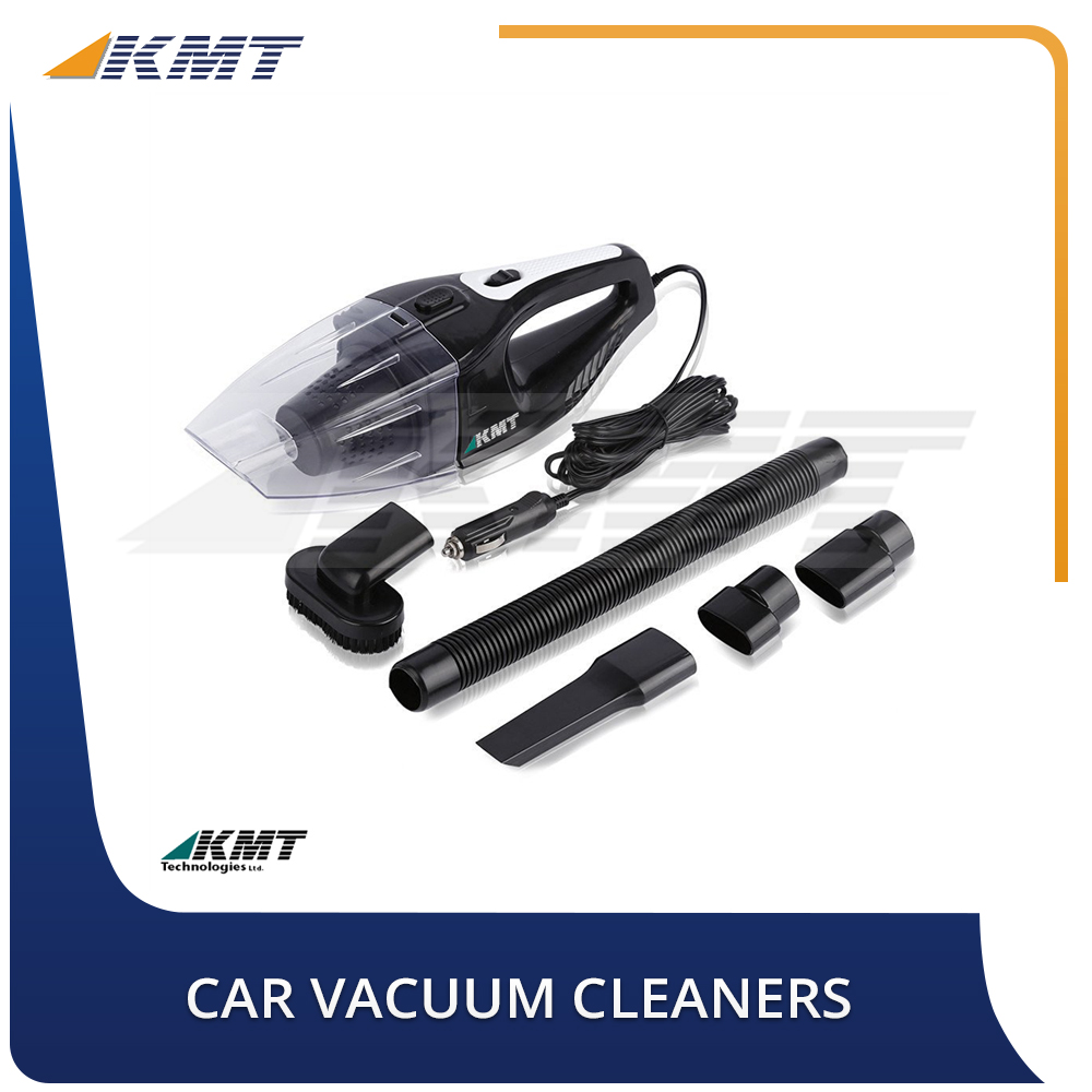 Plastic Car Vacuum Cleaner Designer