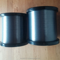 best quality nylon monofilament fishing lines 100% made in Germany bulk spools 0.08-2.0mm UNIVERSAL light grey