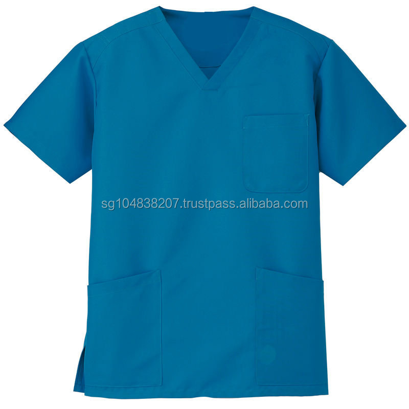 Hospital Scrubs Uniform