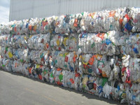 High quality HDPE Bottles Scrap for sale in bulk