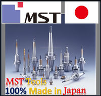 High speed and high precision MST tool holder for boring bar machine made in Japan