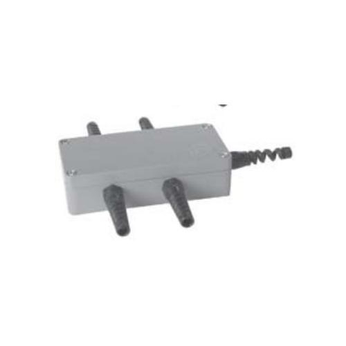 Brecknell JB02-4, JB02 4-Channel Aluminum Junction Box