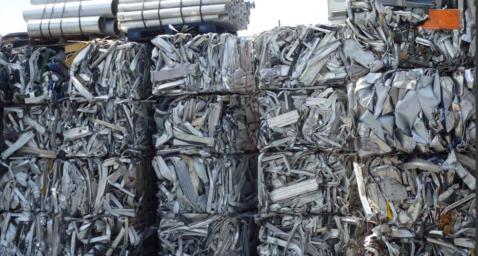 Scrap Metal aluminium extrusion scrap 6061 6063 2000 MT available 6063 aluminium