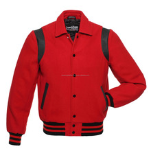 Women Jacket - Varsity/Baseball/Bomber Jacket - High Quality Coat