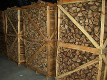 Discount price Kiln Dried , Oak, Beech, Pin, alder, birch and Spruce Firewood for sale