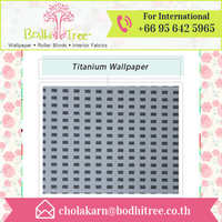 Popular Design Simple Vinyl Wallpaper at Affordable Price