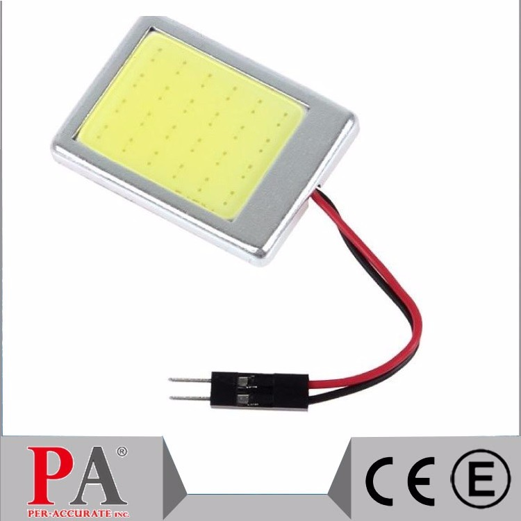 12V 24V 12-24V Festoon Truck Light T10 High Power COB Board PCB LED For Auto Car Interior Indoor Light Lamp Bulb