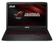 "Factory Original Sales For New ASUS ROG G751JY-DH71 Gaming Laptop 17.3"" Core i7-4710HQ/24GB RAM/NVIDIA GTX 980M 4GB ROG Laptop"