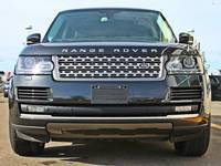 2012 Range Rover HSE Superrgarged Car