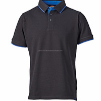 Top Quality Men Polo With Customized